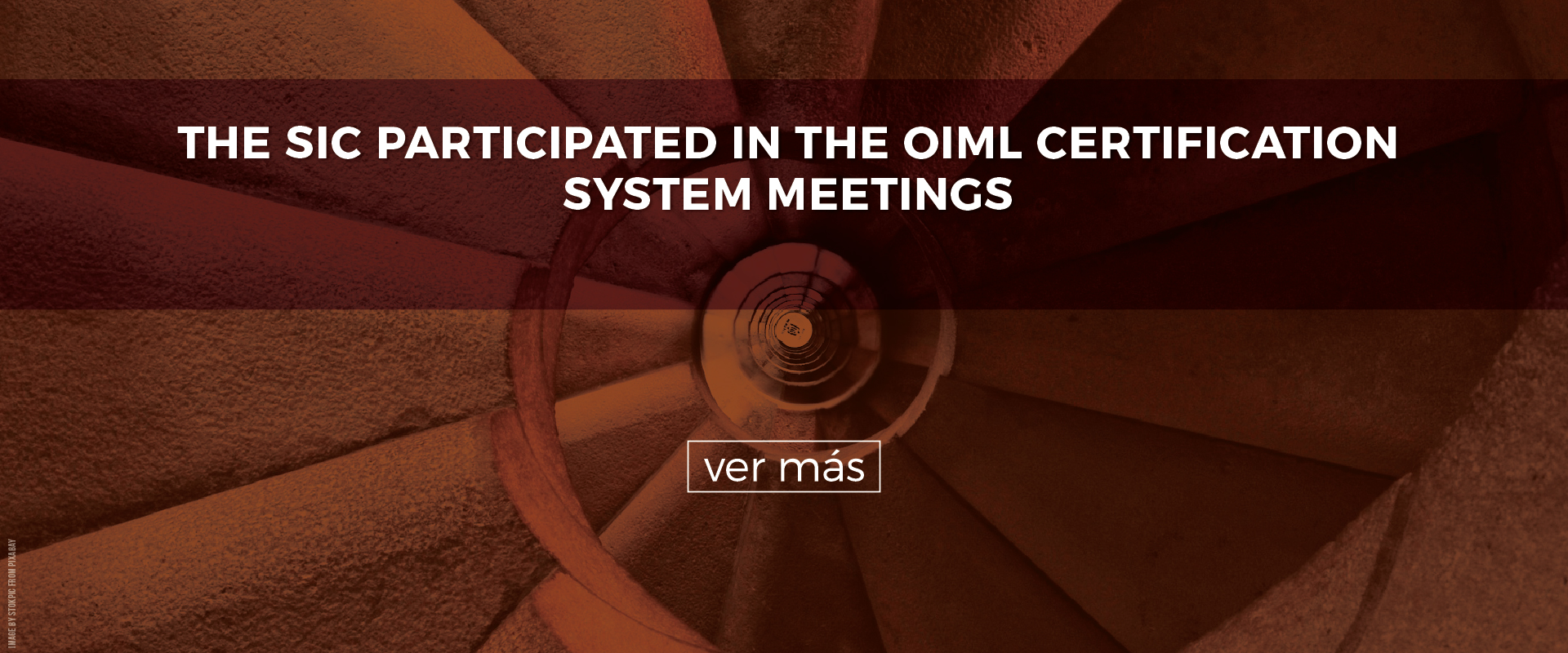 The SIC participated in the OIML Certification System Meetings