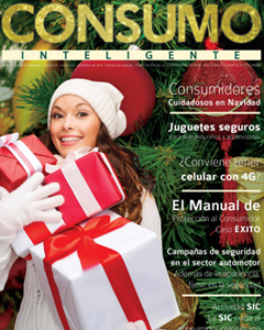 Revista consumo inteligente